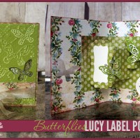 Elizabeth Craft Designs Embossing Folders Available Now