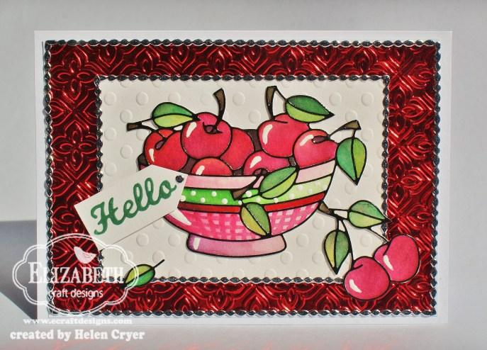 Helen - Cherries