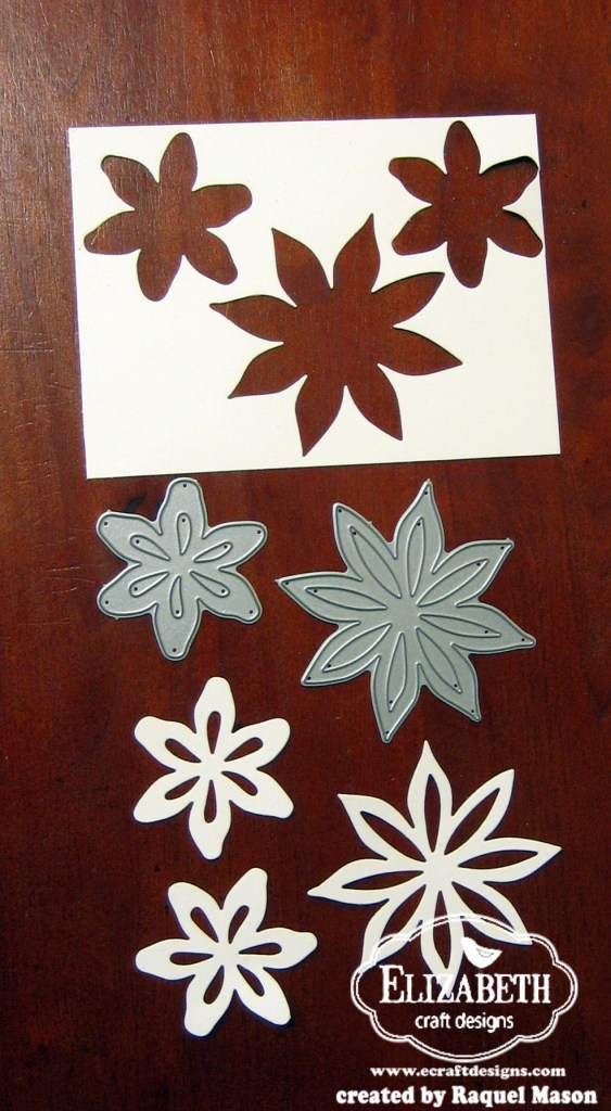 ECD Glitter Inlay pieces 1