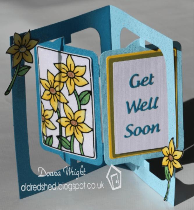 get well soon sunflowers ecd wednesday 25 feb