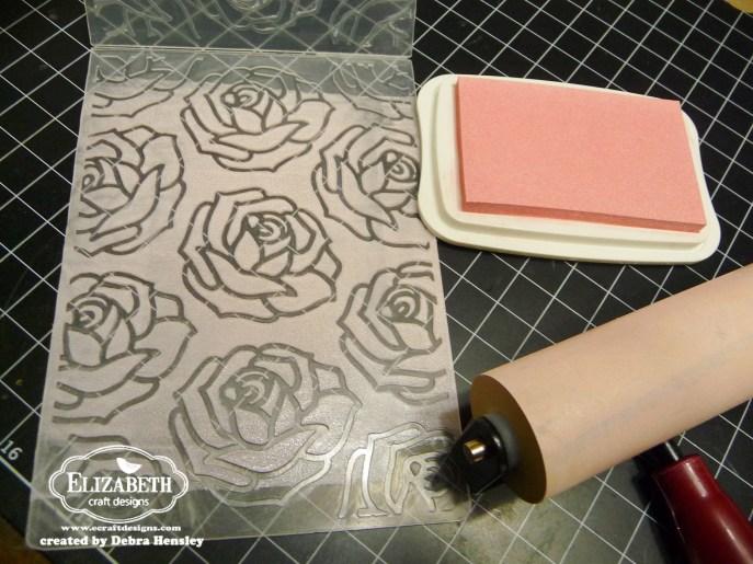 ECD Mar 15 rose emboss 1a P1070830