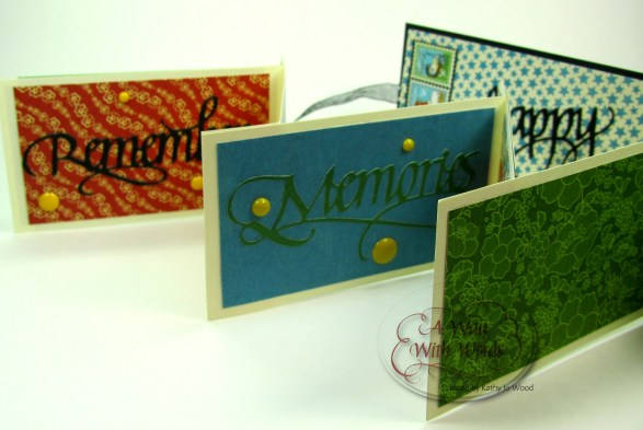 Elizabeth Craft Designs Suzanne Cannon Summer Graphic 45 mini album summer Mother Goose Kathy Jo Wood 10