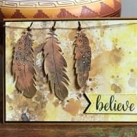 Feather Trio
