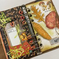 Nature Notebook Planner Part 2 with Video!