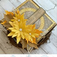 Fall Gift Box