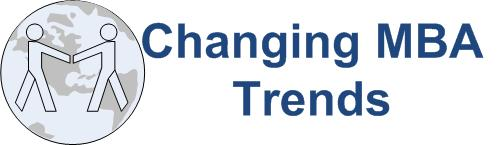 Chaning MBA Trends