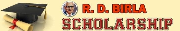 R-D-Birla-Scholarship-Exam-Banner
