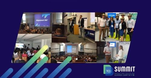 BtoB Summit 2019 - retrospective