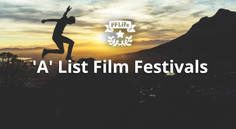 a-list-film-festivals