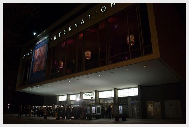 Achtung Berlin 2013, Kino International © Jana Dietze FilmFestivalLife