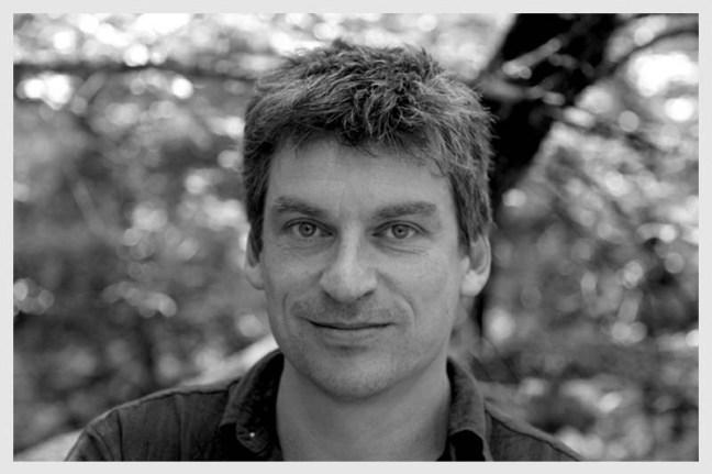 Alexander Stein, CEO/ Producer of Interfilm Berlin
