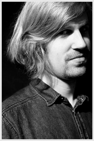Johannes Palmroos, Programmer, Stockholm Film Festival
