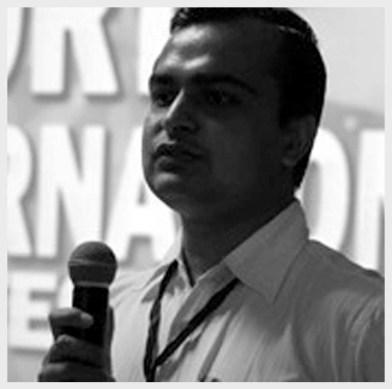 Rambhul-Singh-Festival-Director