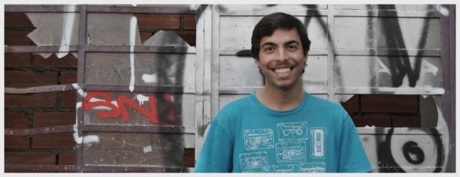 Miguel Ribeiro Doclisboa