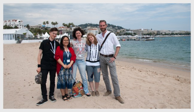 wholeTeam-Cannes-FilmFestivalLife