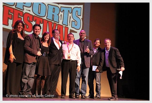 All Sports LA Film Festival