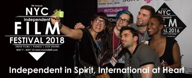 New-York-City Independent-Film-Festival