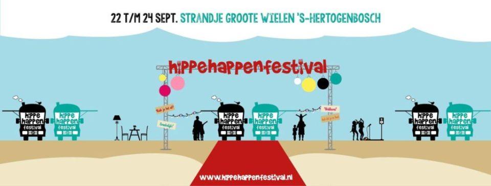 Het Hippe Happen Festival