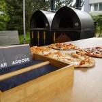 Deze 9 pizza foodtrucks brengen je meteen in de Italiaanse sfeer