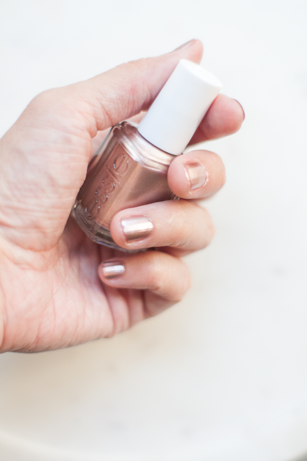 Essie Penny Talk Nail Polish | Gather Goods Co