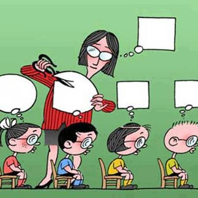 Traditional School System - GiveMeSomeEnglish!!!