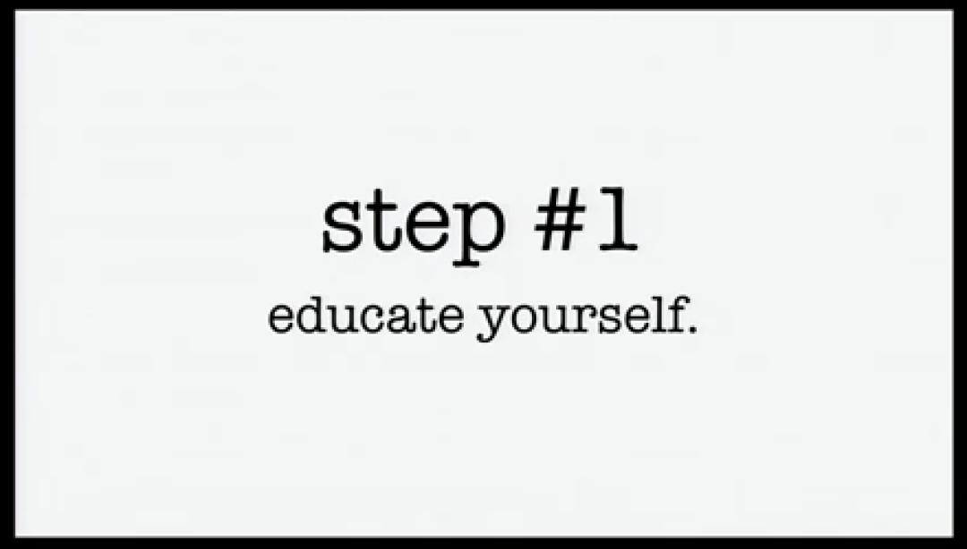 Educate Yourself - GiveMeSomeEnglish!!!