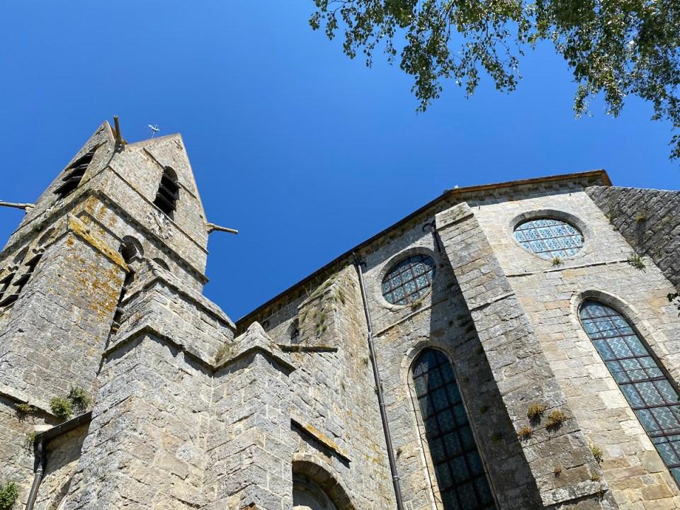 Eglise Saint-Eliphe de Rampillon