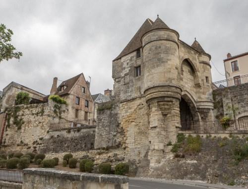 Porte d'Ardon de Laon