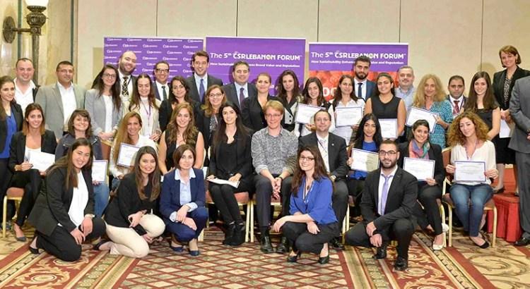 5th CSR Lebanon Forum