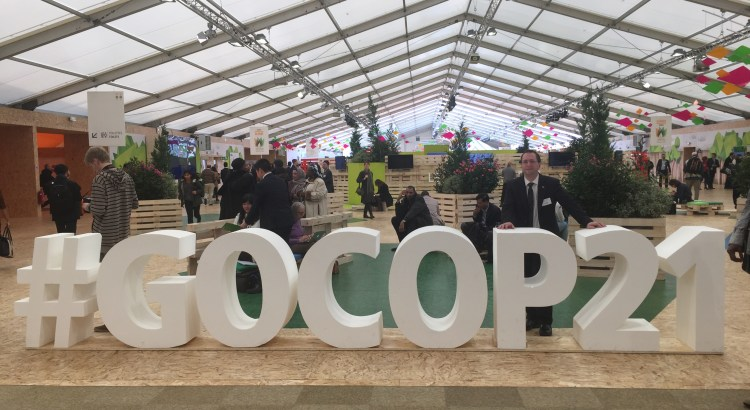 GPM at COP21