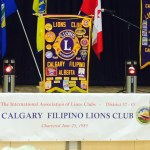 Calgary Filipino Lions Club