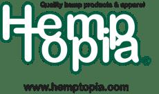 Hemptopia logo