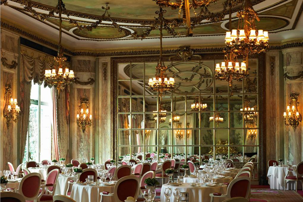 Restaurant at The Ritz London