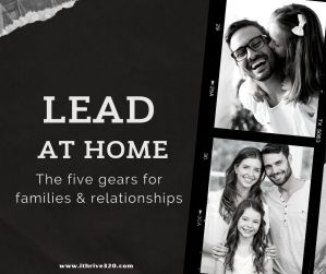 Lead at Home