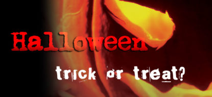1 – Halloween: Trick or Treat