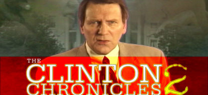 The Clinton Chronicles 2 – UNRELEASED Never before seen SHOCKING PREDICTIONS!