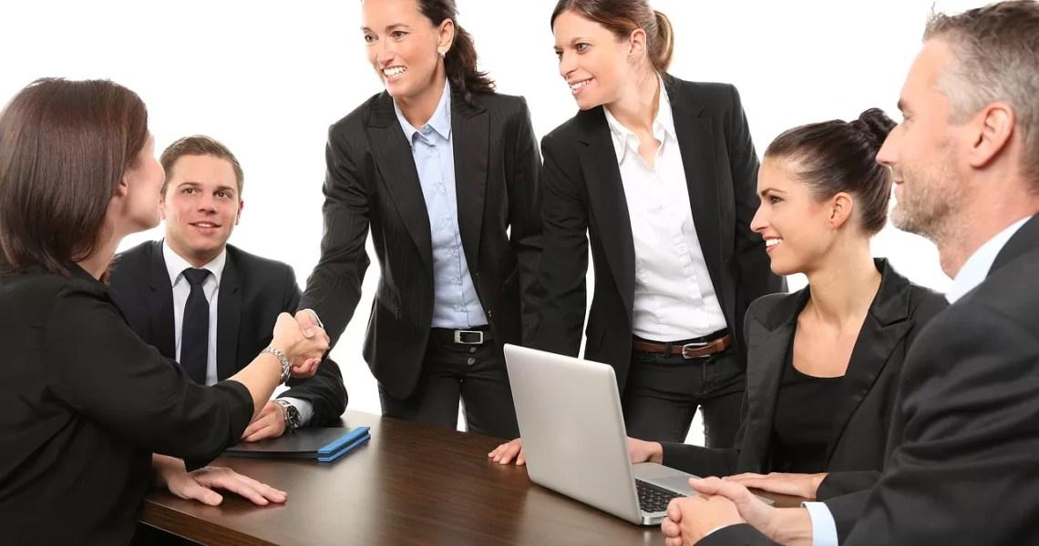 5 Techniques de recherche d'emploi