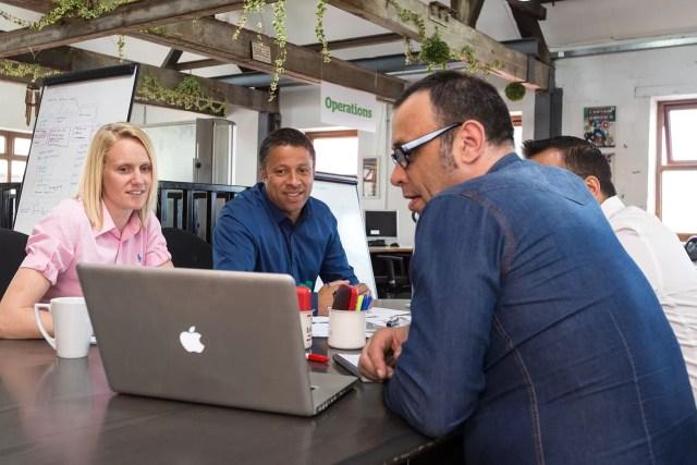 Le Coworking est-il le nouvel incubateur d'entreprises