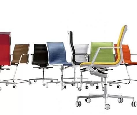 Comment choisir la bonne chaise de bureau