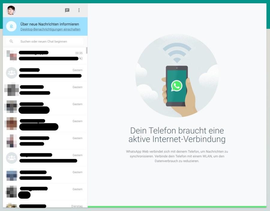 WhatsApp_Web