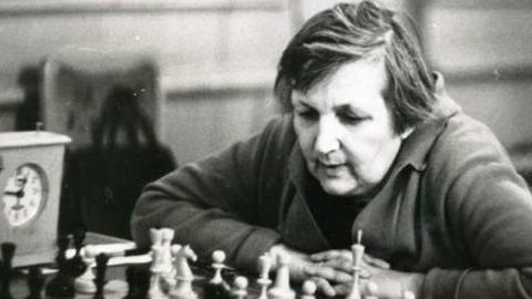 Lyudmila-Rudenko