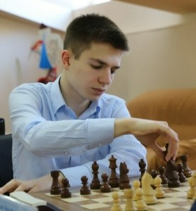 Grand Chess Tour
