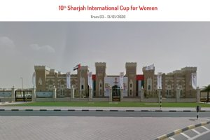 3rd Women FIDE GP Series 2019/20