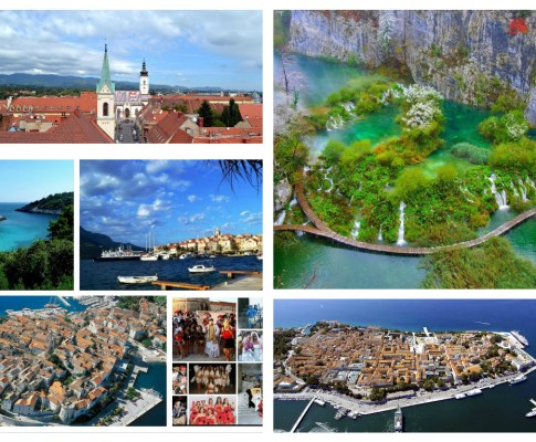 Travel through Croatia – Making the most of it