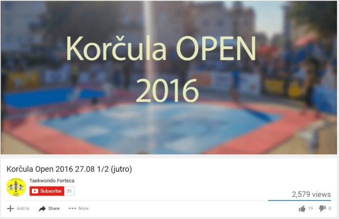 taekwondo croatia, tkd forteca, taekwondo natjecanja hrvatska