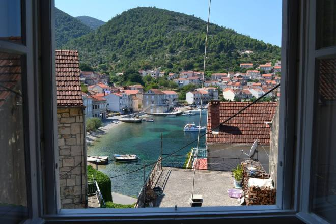 what to do on korcula, korcula activity, korcula sports tourism, budget accommodation korcula