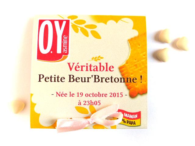 faire-part-theme-gourmandise-petit-beurre-personnalise