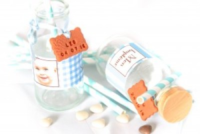 mini bouteille candy bar