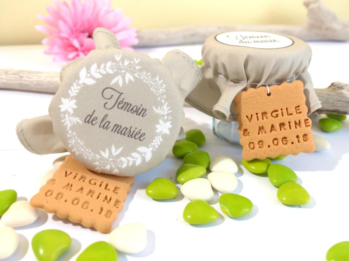 ballotin-dragées-mariage-theme-gourmandise