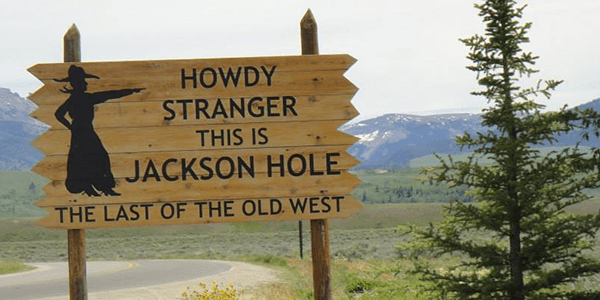 Jaw-jaw at Jackson Hole: Fed exercise to restore lost credibility could end up harming it further